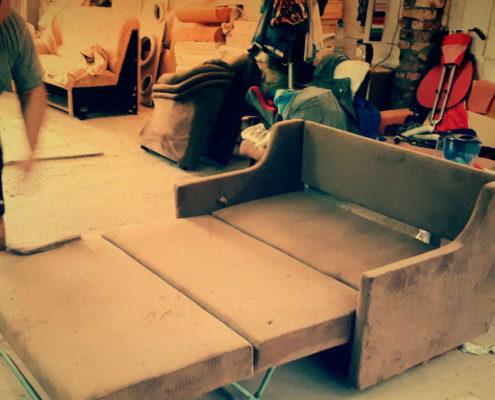 ремонт мебели азов