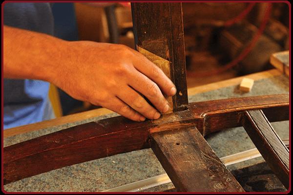 Реставрация деревянной мебели Ростов-на-Дону